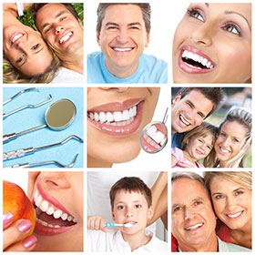Dentistry Services at Our Practice